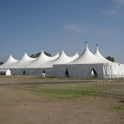 Alpine Marquees Tents Manufacturers