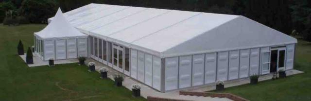 Aluminium Tents South Africa