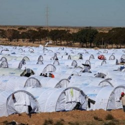 Disaster Relief Tents South Africa