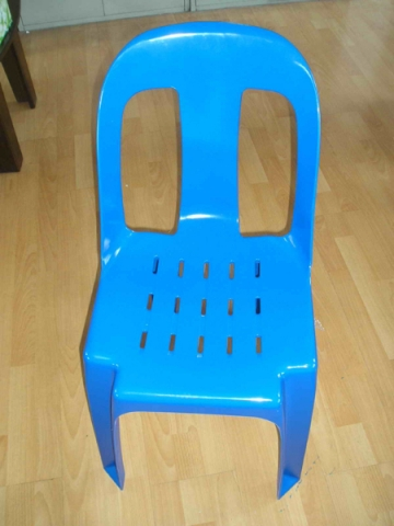 Plastic Chairs Manufacturers